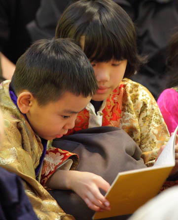 22nd Nobel Peace Prize Anniversary - Prayer/Potluck @ Sakya Monastery - 72%2B0111HHDL%2BNobel%2BAnniversary.jpg
