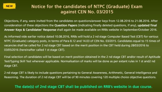 rrb-ntpc-exam-notification