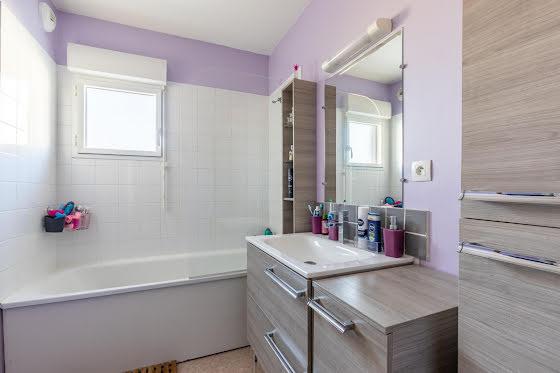 Vente appartement 4 pièces 80,6 m2