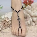 usa news corp, The Bounty, wear indian silver anklets jewelry, gold  silver anklets buy online in South Africa, height=