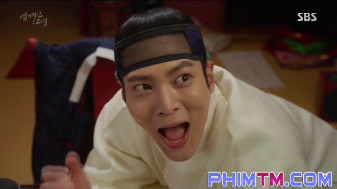 """""""My Sassy Girl"""": Joo Won """"ăn hành"""" liên tục nhờ phúc """"bà con xa"""" của Tiểu Yến Tử - Ảnh 29."""