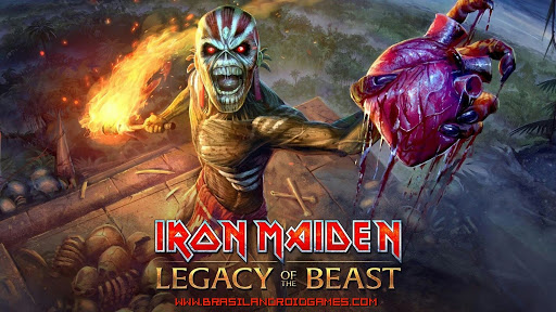 Download Maiden: Legacy of the Beast APK Full - Jogos Android