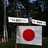 Nacht im Grünauer Forst - Run for Japan 21.05.2011