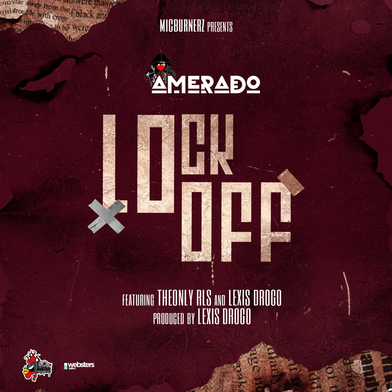 Amerado - LockOff