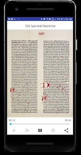 Aquinas, Summa Theologica, Catholic AudioBook