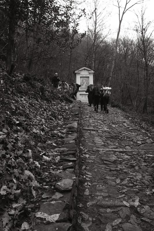 Route Invernale - Clan Jonathan - Monte Mesma, 3-5.1.14 - IMGP0924.JPG
