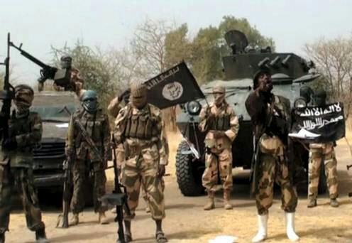 Boko Haram Attack Military Barracks In Borno