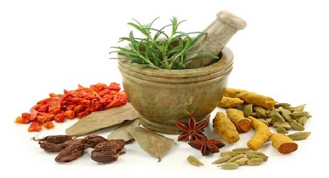 Ayurvedic Herbal Treatment