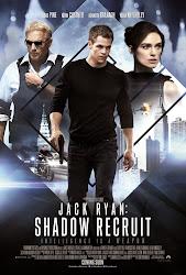 Jack Ryan: Shadow Recruit - Đặc Vụ Bóng Đêm