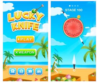 Lucky Knife Apk Penghasil Uang 2021 Apakah Aman?