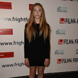 OIC - ENTSIMAGES.COM - Faye McLoughlan at the Film4 Frightfest on Saturday    of  Estranged UK Film Premiere at the Vue West End in London on the 29th August 2015. Photo Mobis Photos/OIC 0203 174 1069