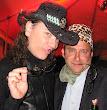 Michael Wisnieux And Bozwell Blinky Buddington Iii