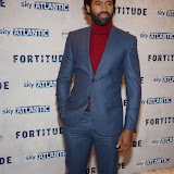 OIC - ENTSIMAGES.COM - Nicolas Pinnock at the Sky Atlantic Premiere of Fortitude in London 14th January Photo Mobis Photos/OIC 0203 174 1069