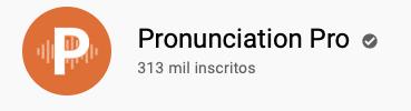 13 canais do YouTube para aprender inglês com falantes nativos -  Pronunciation Pro
