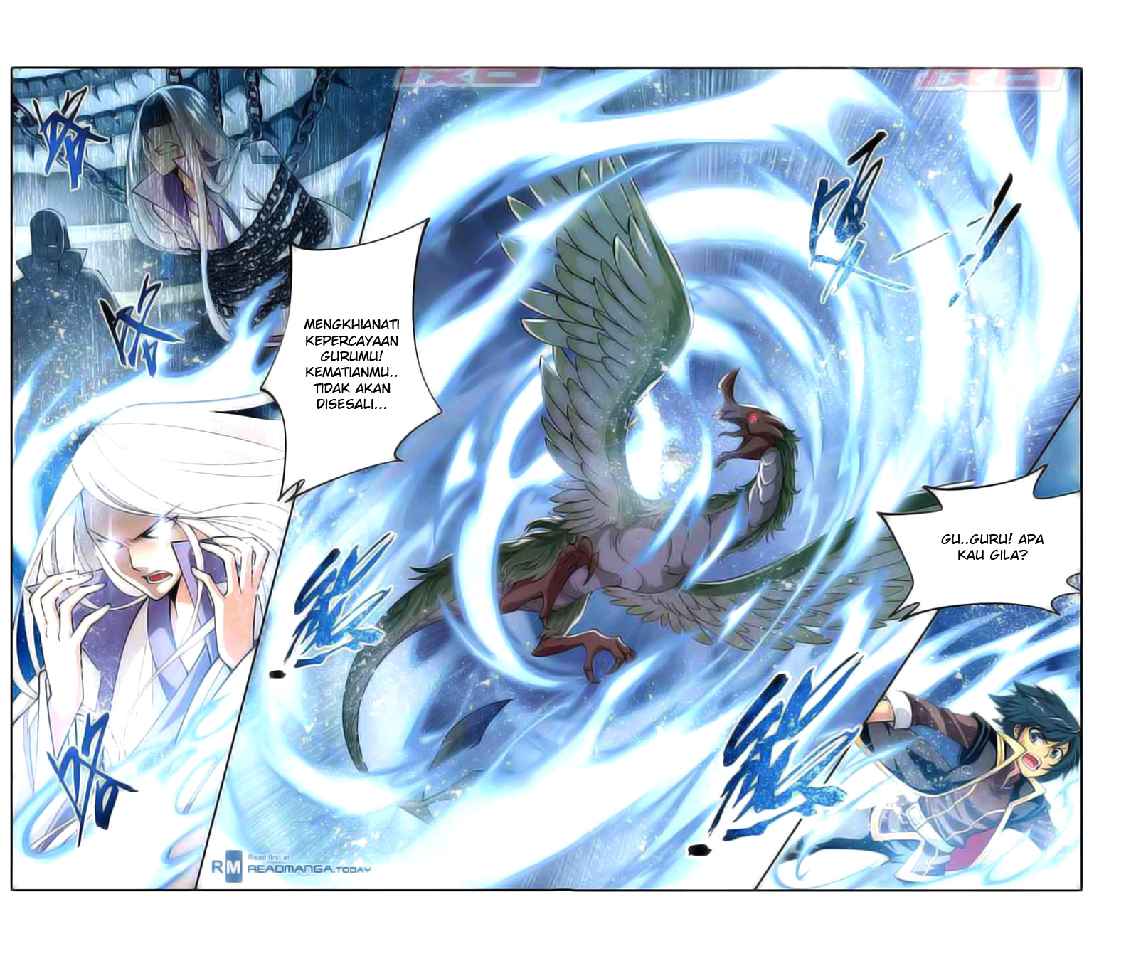 Dilarang COPAS - situs resmi www.mangacanblog.com - Komik battle through heaven 038 - chapter 38 39 Indonesia battle through heaven 038 - chapter 38 Terbaru 5|Baca Manga Komik Indonesia|Mangacan