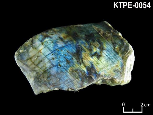 KTPE-0054 拉長石