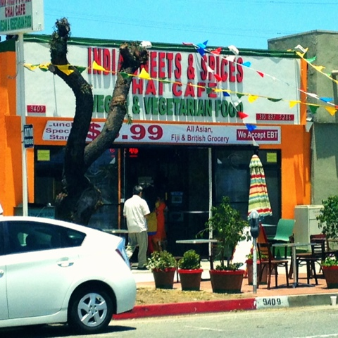 India Sweets And Spices Culver City The Other Side Of L A