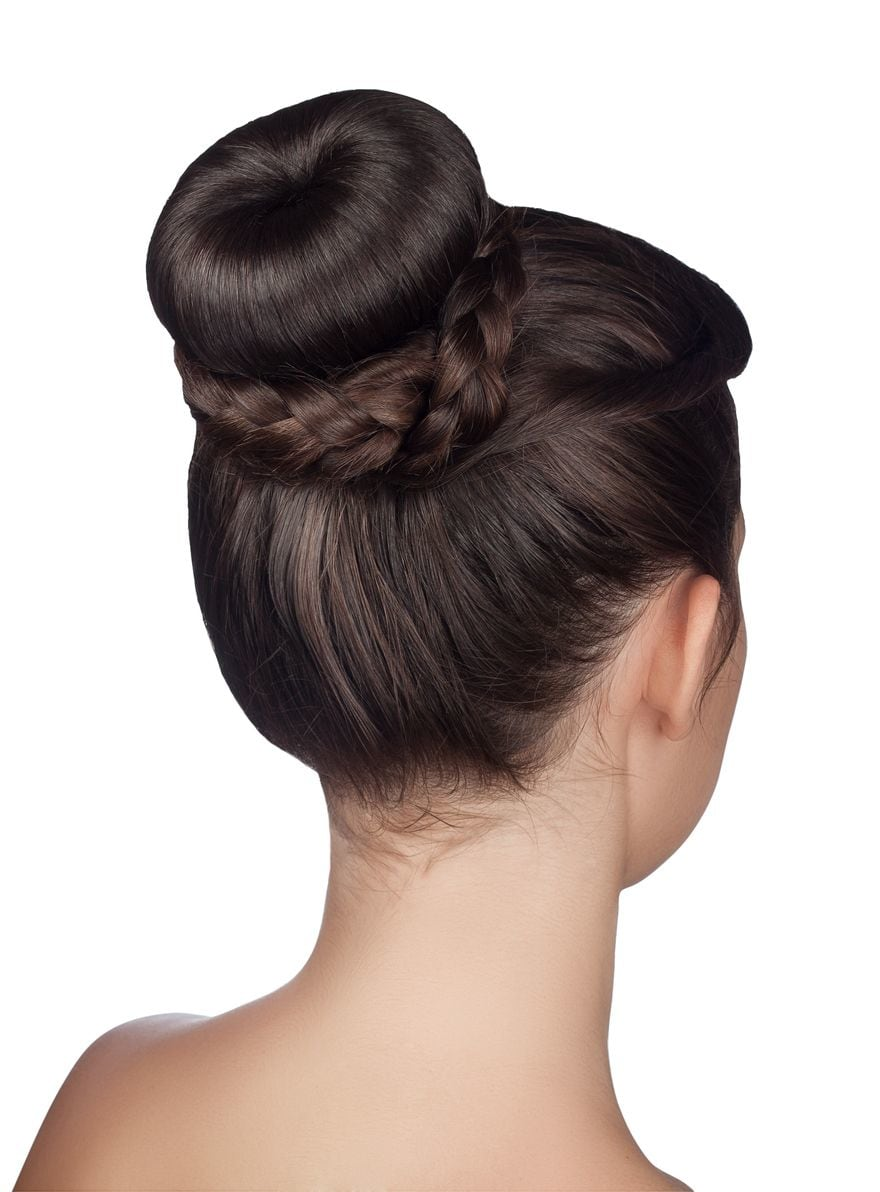 Latest Prom Hairstyles 2018 -Selecting For All Lengths Of Hair 5