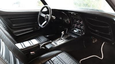 Corvette 1975 Bild 6