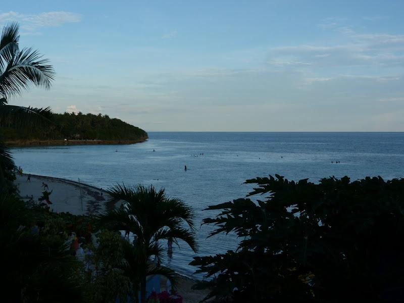 plage de Santiago