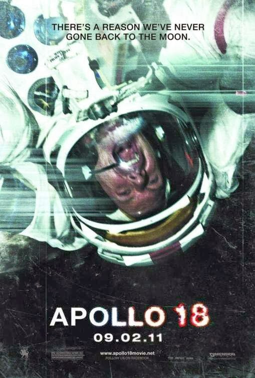 Poster Of Apollo 18 (2011) Full Movie Hindi Dubbed Free Download Watch Online At Alldownloads4u.Com