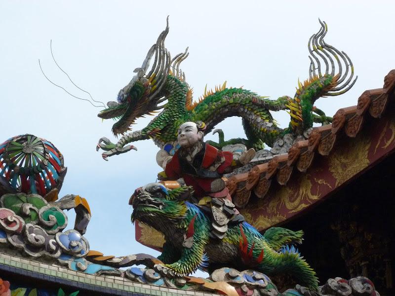 TAIWAN . Fête de la déesse Mazu - P1120395.JPG