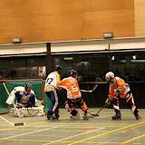 Wolvertem D1 Wolves saison 2008