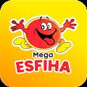 Mega Esfiha icon