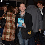 OIC - ENTSIMAGES.COM - Reece Shearsmith at the  People, Places and Things - press night in London 23rd March 2016 Photo Mobis Photos/OIC 0203 174 1069