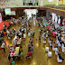 Ribuan Karyawan Semen Padang Group Divaksin