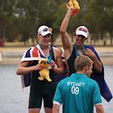 2009 Youth Olympics