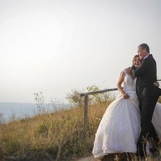 Wedding photographer Vitalina Robu (vitalinarobu). Photo of 22.11.2017