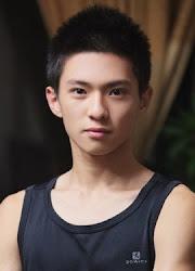 Daichi Harashima  Actor