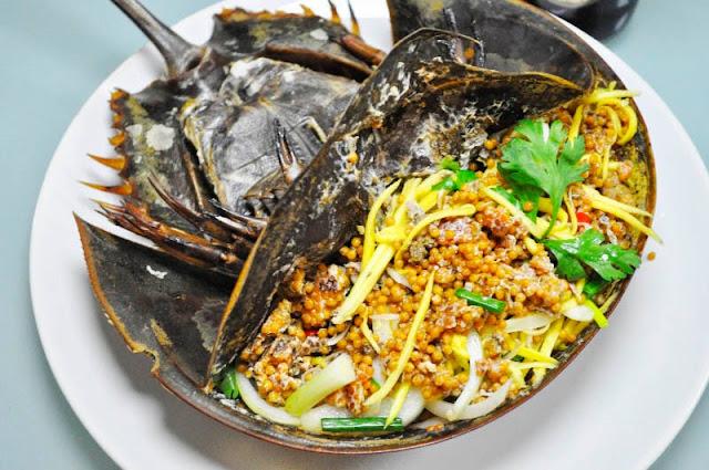 Thai food, common Thai foods, weird Thai foods, Thailand