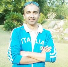 Ammar Naqvi