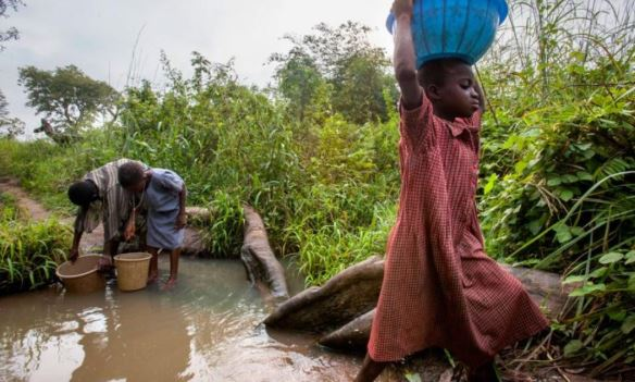 Over 3.6m Nigerians In Need Of Water, Sanitation Services – UNICEF