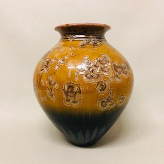 Bill Campbell Vase