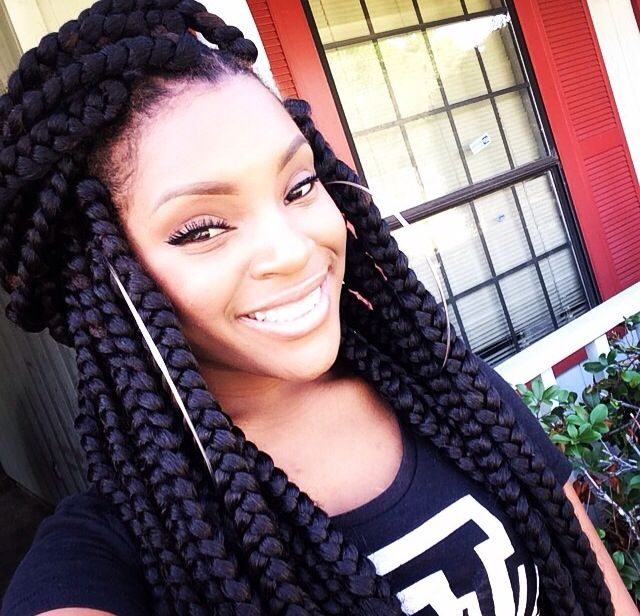 natural hairstyles for african 2018