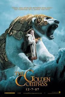 Chiếc La Bàn Vàng - The Golden Compass