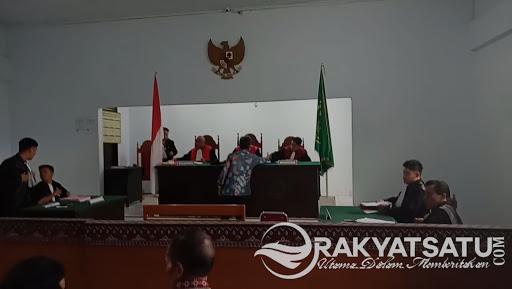 Di Depan Hakim, Ajudan DJM Sebut Tidak Kenal dengan Terdakwa JRM