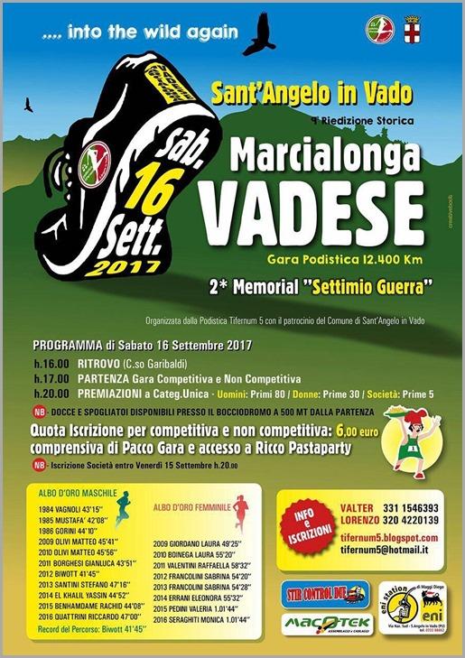 Marcialonga 2017