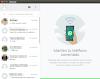 Como tener Whatsapp en Ubuntu con Whatsie