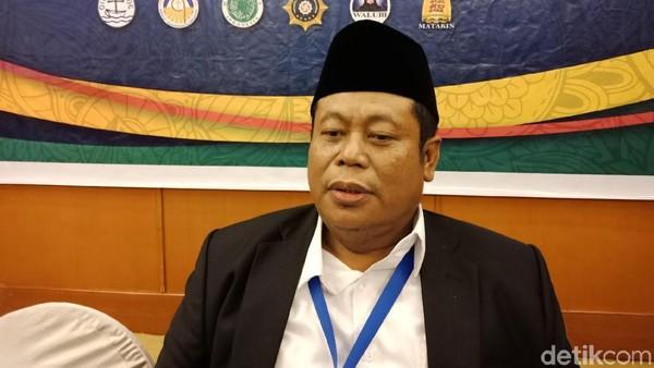 MUI Jatim Imbau Tak Beri Ucapan Natal, PBNU Bicara Wilayah Muamalah-Tauhid
