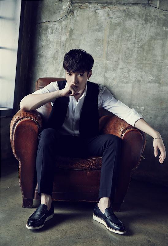 Lay Zhang Yixing China Actor