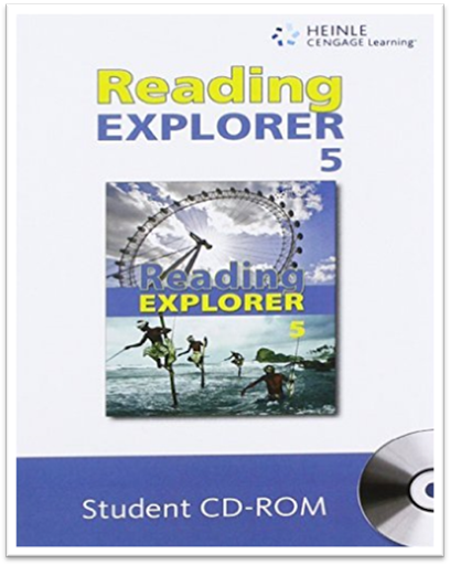 Explorers 1 Reading/Writing