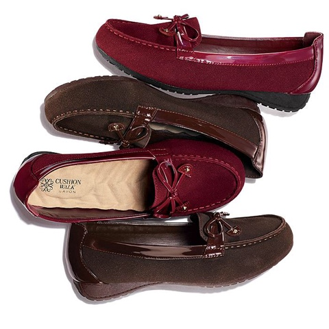Cushion® Walk Pamela Loafer