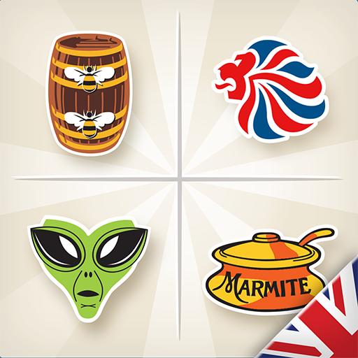 Logo Quiz - UK Brands (game)
