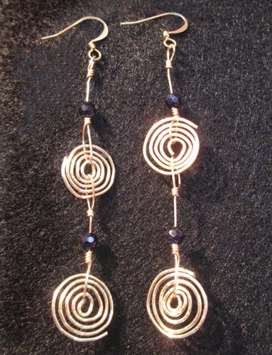 Helia Shafa—Jewelry