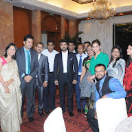 Apollo Life Jiyo press Release Ram Charan Attended Photos