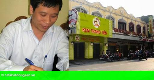 """Hình 1: Lật lại thương vụ """"kim cương bọc kem"""" của anh em ông Hà Văn Thắm"""